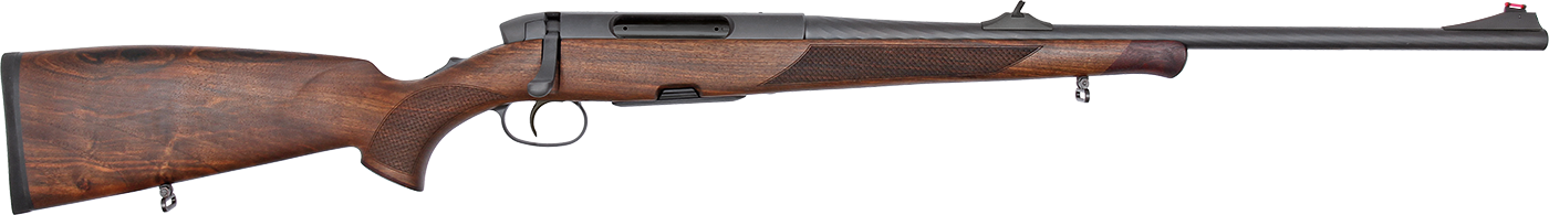 Hunting rifles from Steyr Arms for large & small game